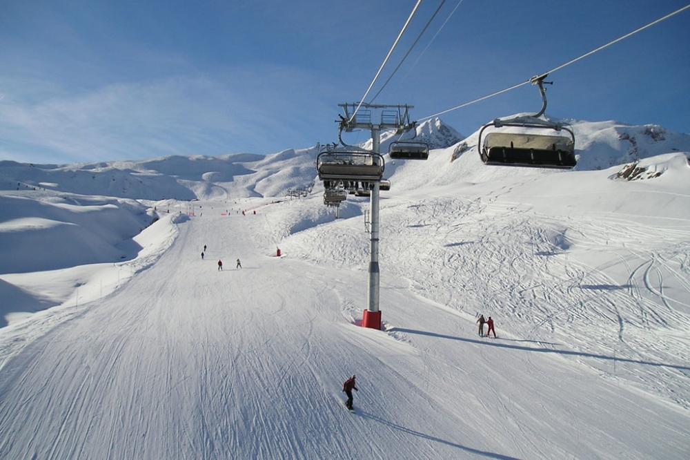 Ski Loisirs Services