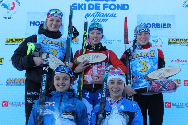 Championnat de France U16 2ème étape.