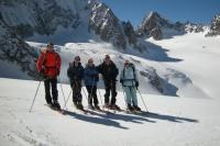 partenaire 1 - comité de Ski du Forez