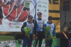Championnat de France de Ski d'été