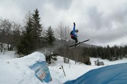 Ski Jeune Défi